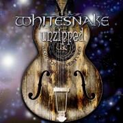 whitesnake - unzipped - cd