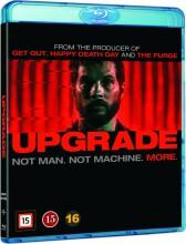 upgrade - Blu-Ray