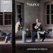 yazoo - upstairs at eric's - Vinyl / LP