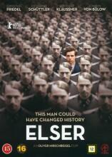 urmageren / elser - DVD