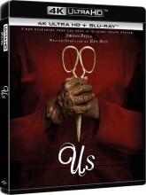 us - 2019 - 4k Ultra HD Blu-Ray