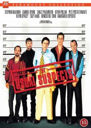 the usual suspects - DVD