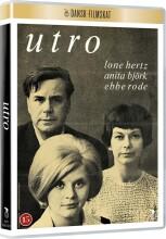utro - DVD