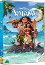 vaiana / moana - disney - DVD