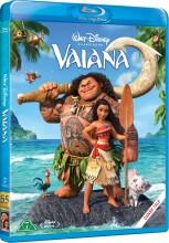 vaiana / moana - disney - Blu-Ray