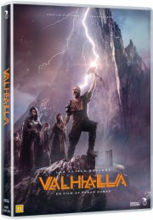 valhalla - film fra 2019 - DVD