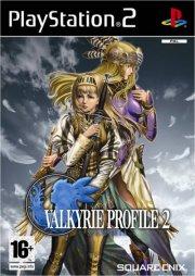 valkyrie profile 2: silmeria - PS2