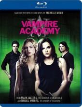 vampire academy: blood sisters - Blu-Ray