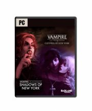 vampire the masquerade collector - PC