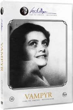 vampyr - carl th. dreyer - 1932 - DVD