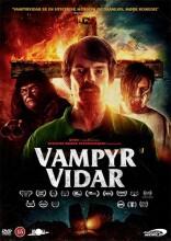 vampyrvidar - DVD