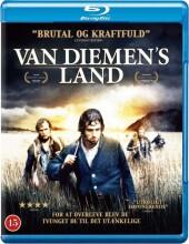 van diemens land - Blu-Ray