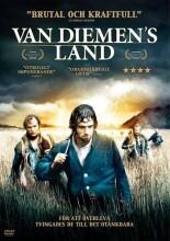 van diemens land - DVD