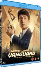 vanguard - Blu-Ray