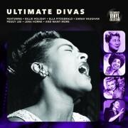 - ultimate divas - Vinyl / LP