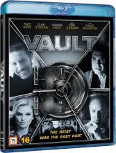 vault - Blu-Ray