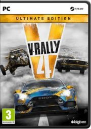 v-rally 4 ultimate edition - PC