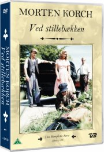 ved stillebækken - den komplette serie - morten korch - DVD
