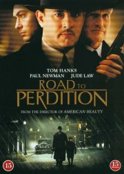 road to perdition / vejen til perdition - DVD