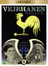 vejrhanen - 1952 - DVD