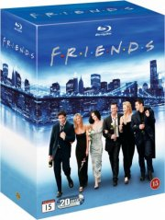 friends box / venner boks - Blu-Ray