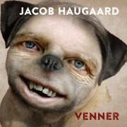 jacob haugaard - venner - cd