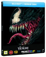 venom - steelbook - Blu-Ray