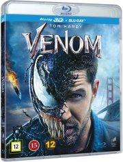 venom - 3D Blu-Ray