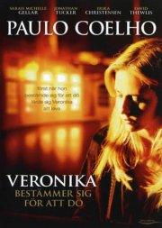 veronika decides to die - veronika bestämmer sig för att dö - DVD