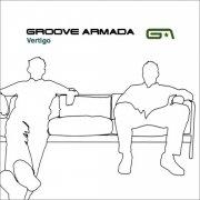 groove armada - vertigo - Vinyl / LP