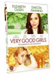 very good girls - DVD