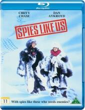 spies like us / vi er spioner - Blu-Ray