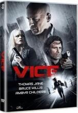 vice - bruce willis - DVD