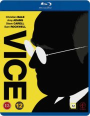 vice - the movie - 2018 - Blu-Ray