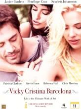 vicky christina barcelona - DVD
