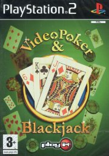 videopoker & blackjack - PS2