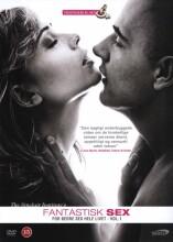 vidunderlig sex - fantastisk sex vol. 1 - DVD