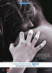 vidunderlig sex - fantastisk sex vol. 2 - DVD