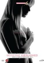 vidunderlig sex - moderne kærlighed vol. 2 - DVD