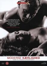 vidunderlig sex - moderne kærlighed - DVD