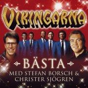 vikingarna - baesta [dobbelt-cd] - cd