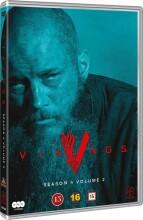 vikings - sæson 4 vol. 2 - DVD