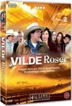 vilde roser - sæson 1 - boks 2 - DVD