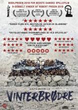 vinterbrødre - DVD