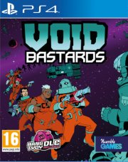 void bastards - PS4
