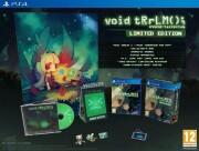 void terrarium - limited edition - PS4