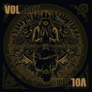 volbeat - beyond hell above heaven - cd