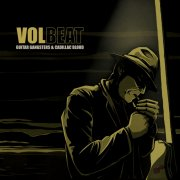 volbeat - guitar gangsters and cadillac blood - cd