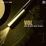 volbeat - rock the rebel / metal the devil - cd