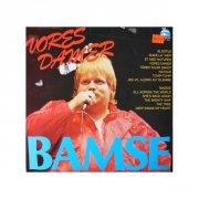 bamse - vores damer - cd